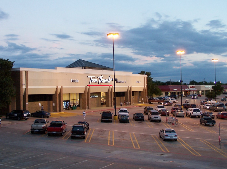 Tom Thumb Customer Feedback Survey