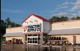 Tractor Supply Opinion Survey