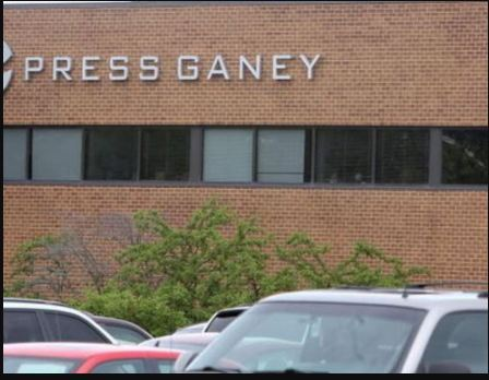 Press Ganey Guest Experience Survey