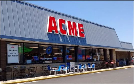 ACME Market Customer Satisfaction Survey